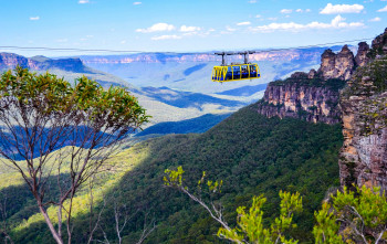 7 day local car road trip itinerary from Sydney