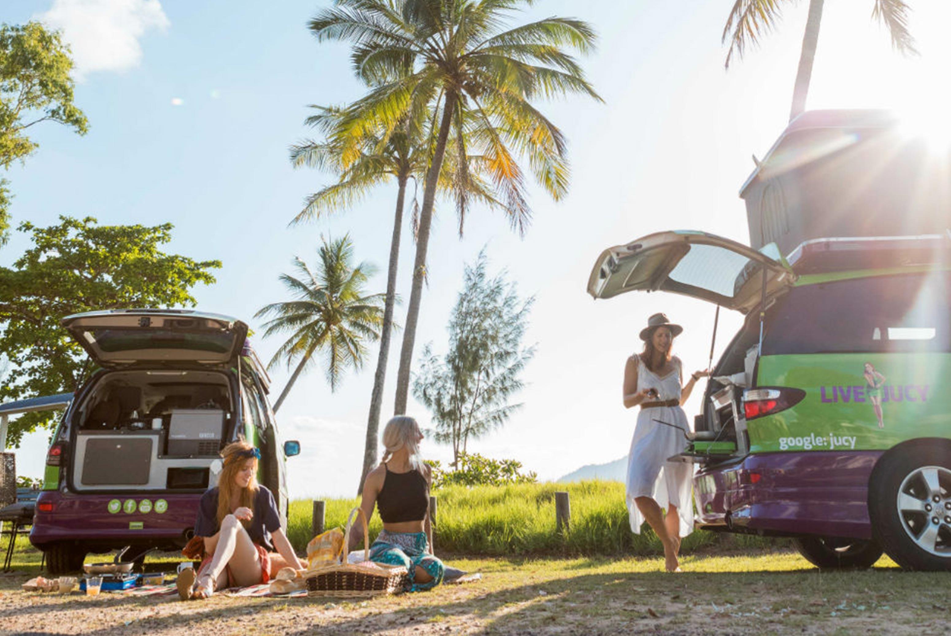 Brisbane to Noosa Road Trip | JUCY NZ