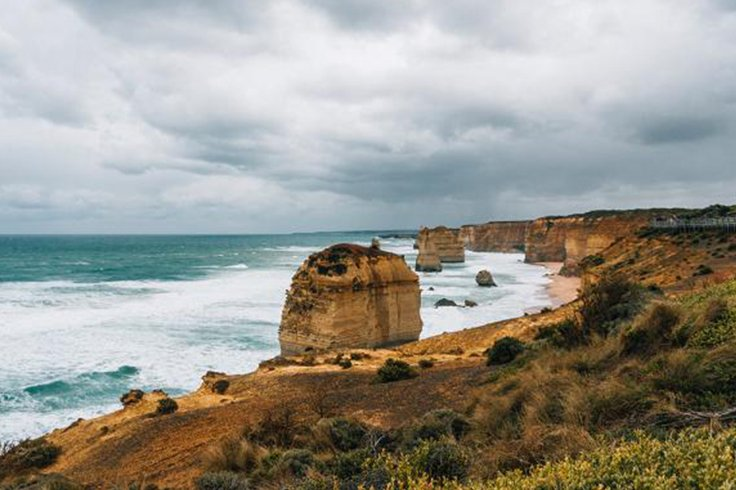 The 12 Apostles, Great Ocean Road